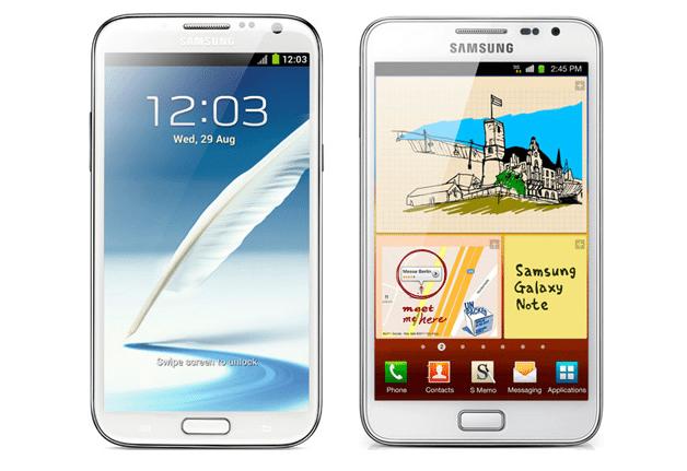 Samsung : créateur du smartab. Prenez-en Note !