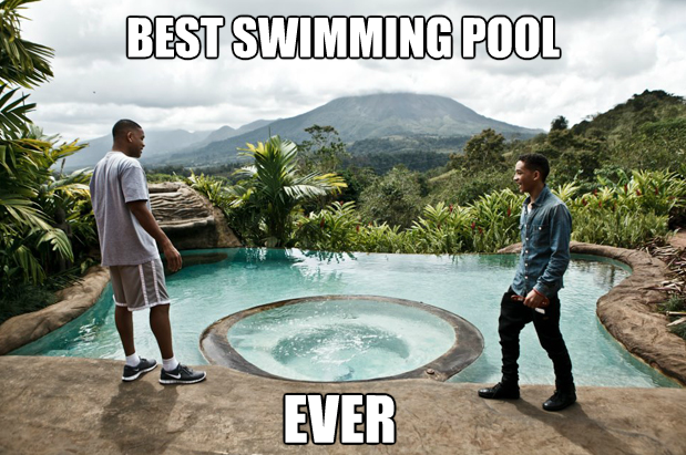 After Earth meme