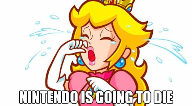 Nintendo meme