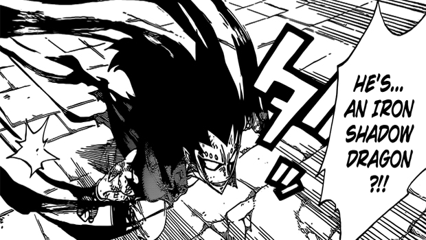 Fairy Tail 319