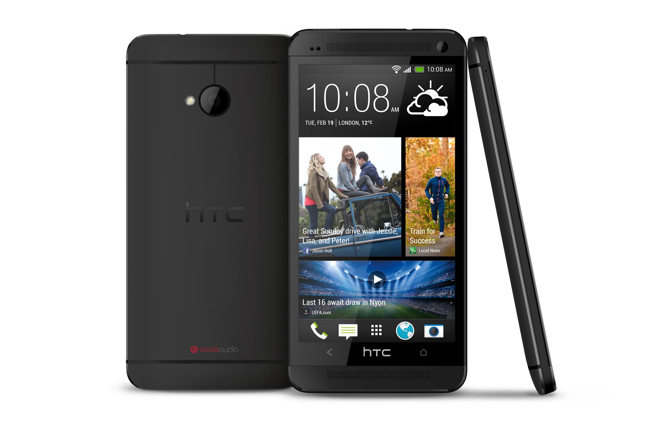 One le nouveau smartphone haut de gamme htc yzgeneration - Sauna infrarouge haut de gamme ...