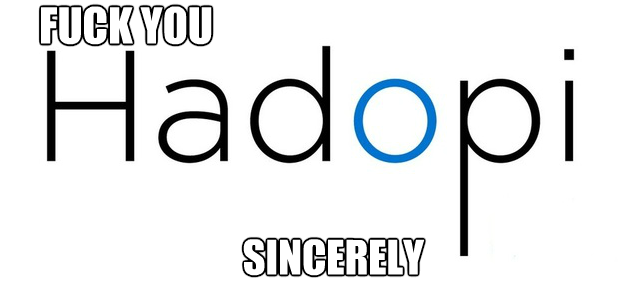 Hadopi meme