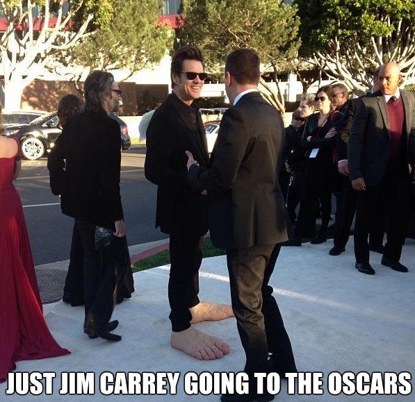 Jim Carrey meme