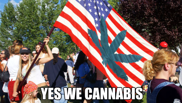 Marijuana Cannabis meme