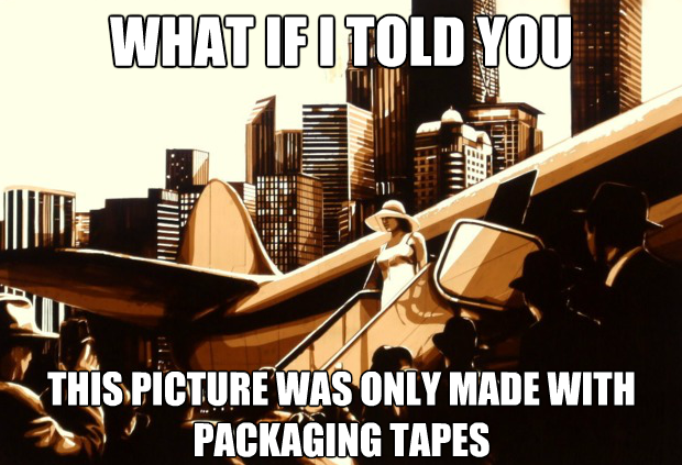 Max Zorn meme