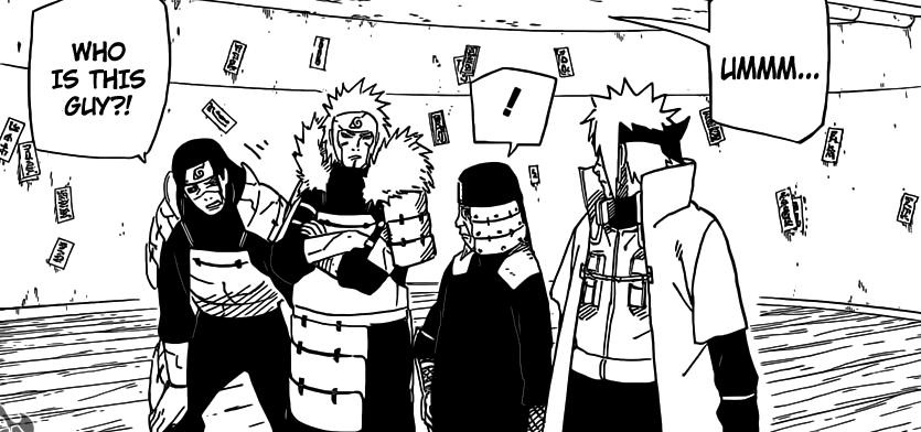 Naruto 619