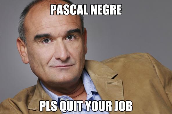 Pascal Negre meme