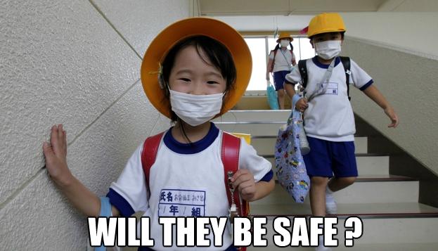 Fukushima meme