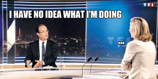 Hollande meme