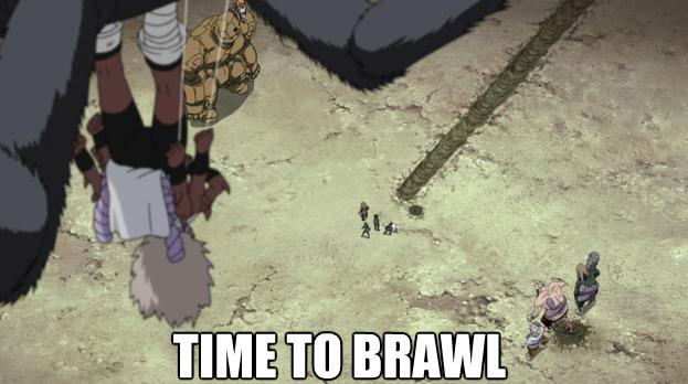 Naruto meme
