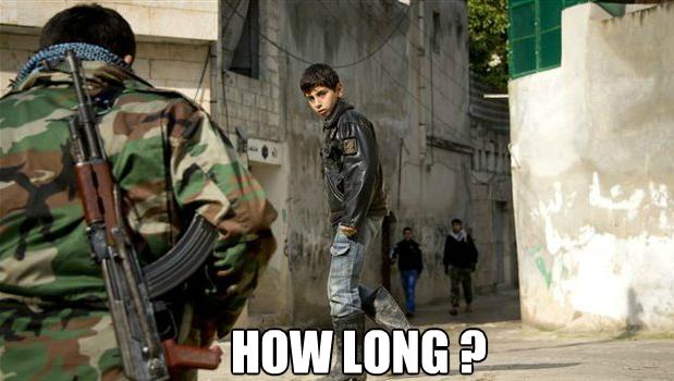 Syrie meme