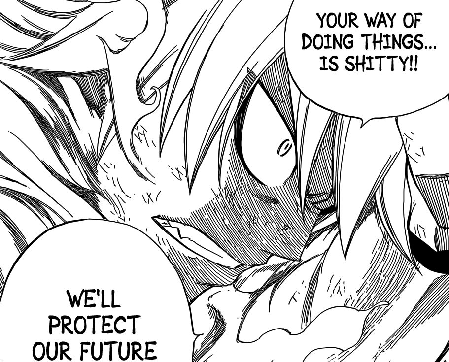 Fairy Tail 325