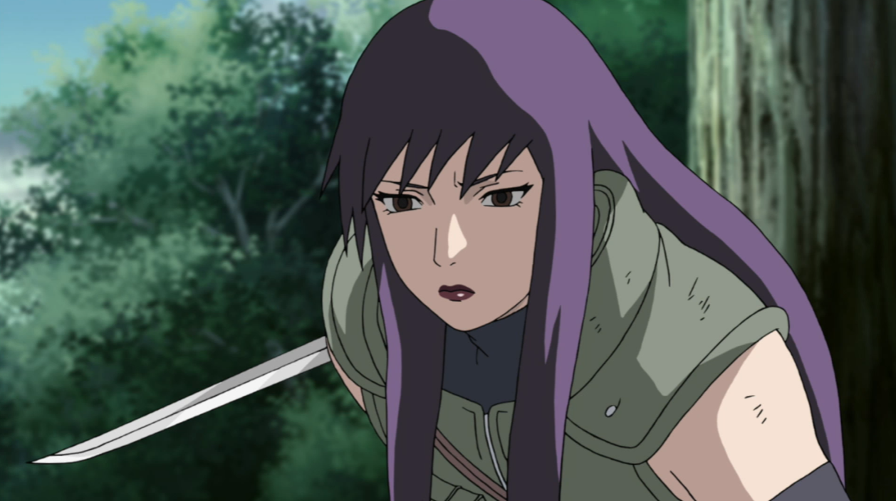 Review : Naruto Shippuden Épisode 308 - Night of the ...