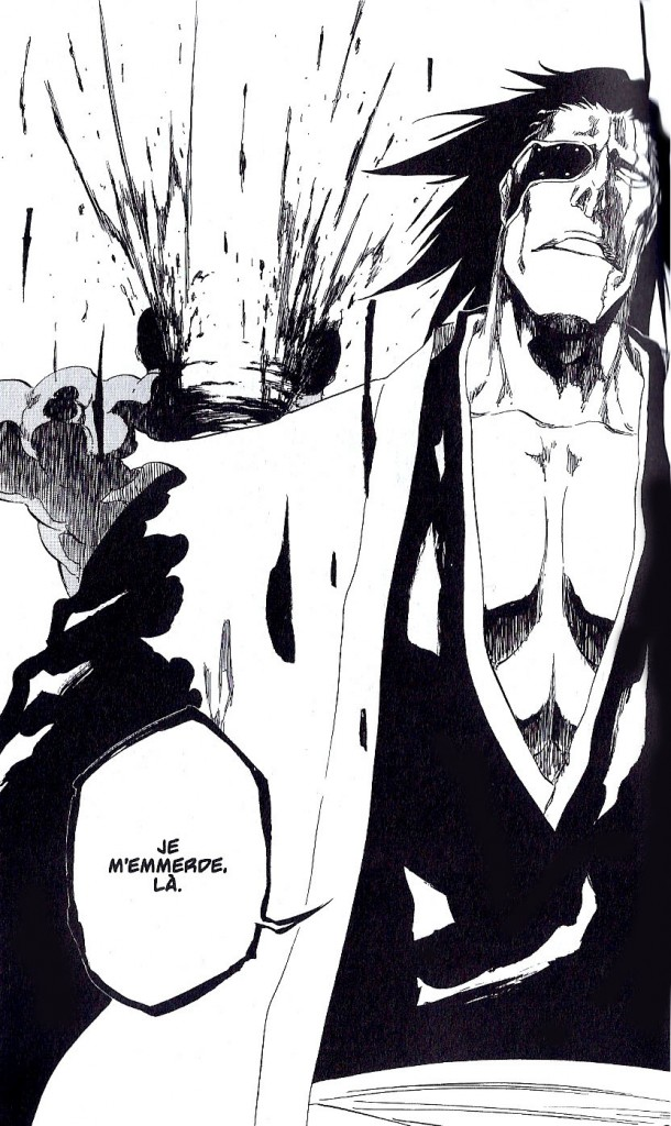 Bleach Tome 53 Scan 1