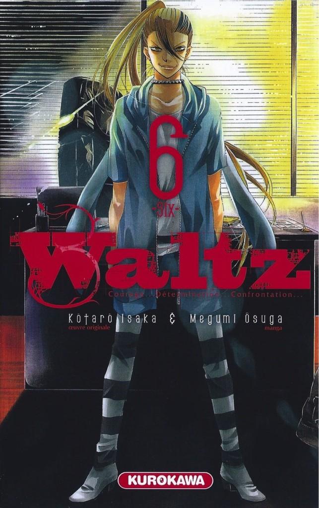Waltz Tome 6