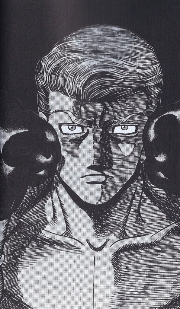 Hajime no Ippo Tome 59 Scan 2