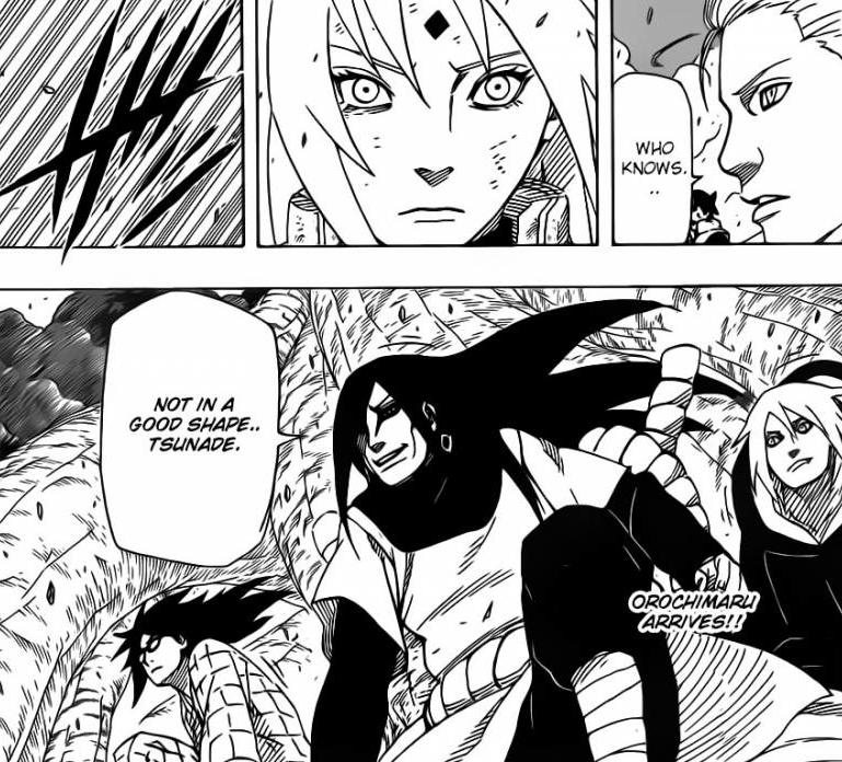 Naruto 634