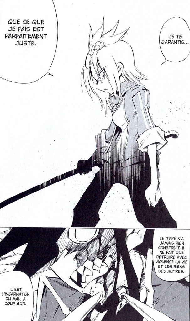 Ultimo Tome 9 Scan 2