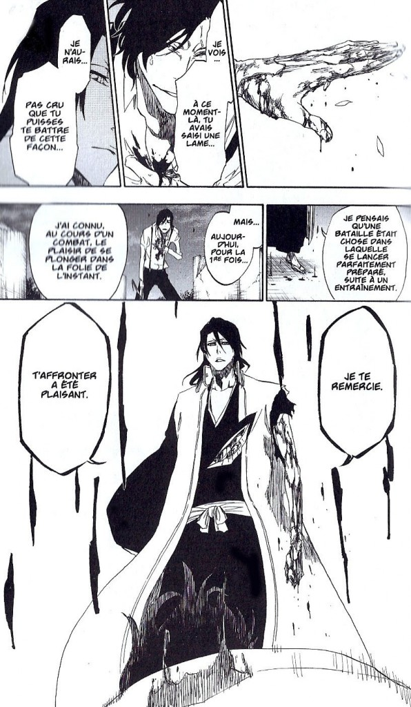 Bleach Tome 54 Scan 1