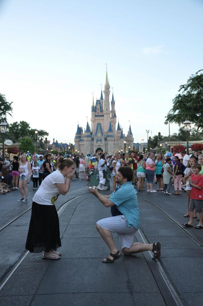 Proposal-Disney