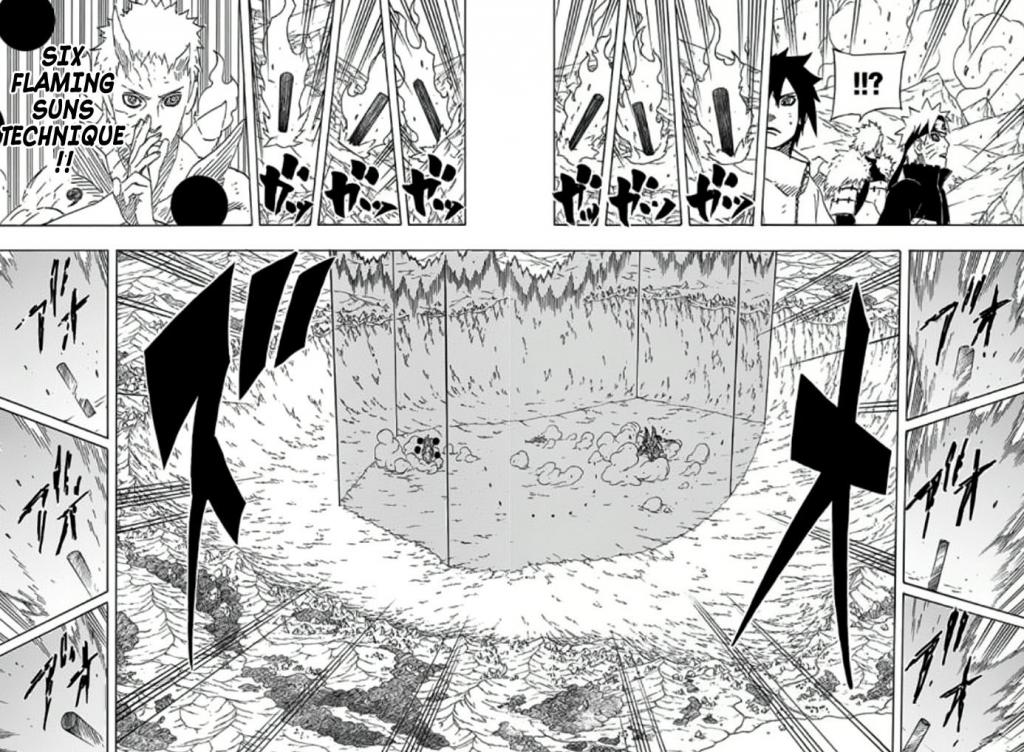 Naruto 643