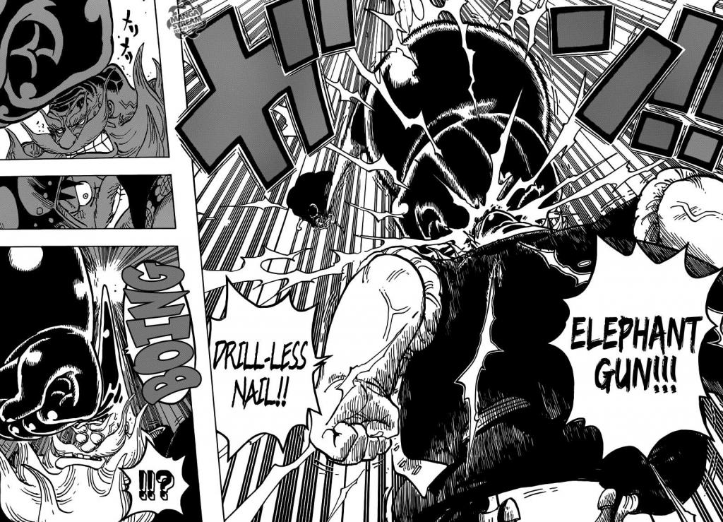 One Piece 719