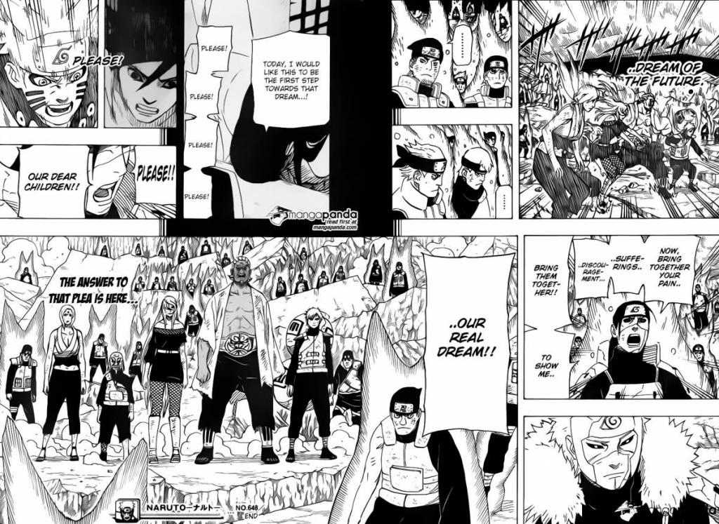 Naruto 648