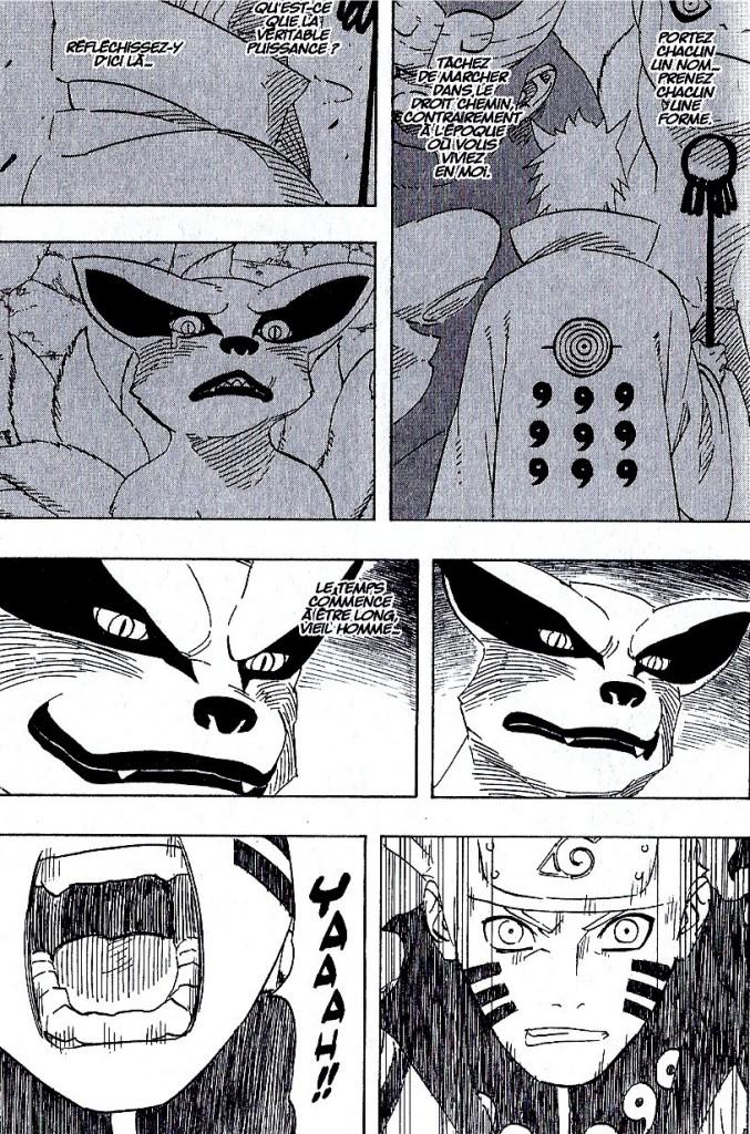 Naruto Tome 60 Scan 1