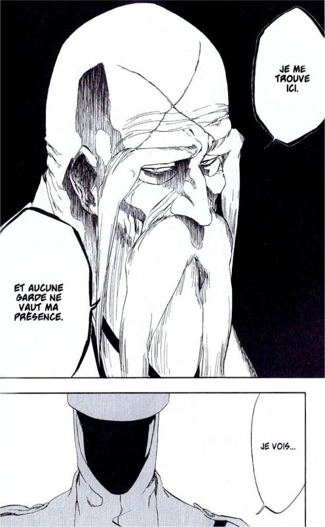 Bleach Tome 55 Scan 1