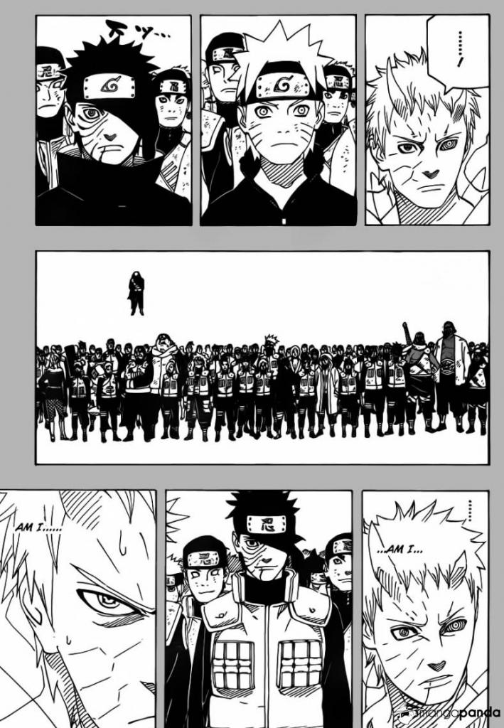 Naruto 652