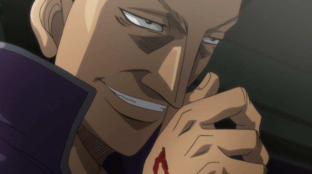 Hajime no Ippo Rising Épisode 7