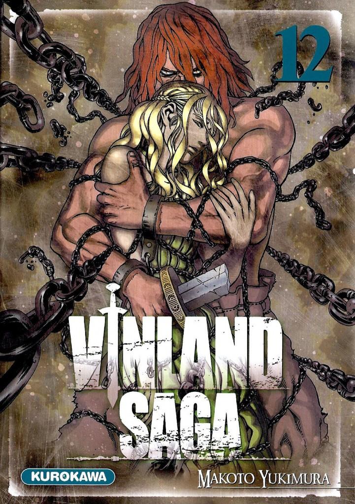 Vinland Saga Tome 12