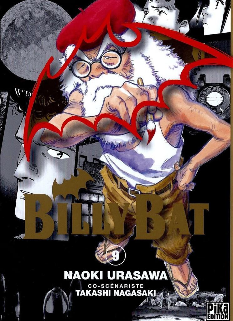 Billy Bat Tome 9