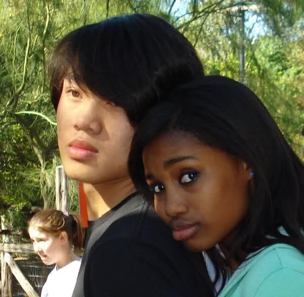 Black women dating asian women dating — pic 6