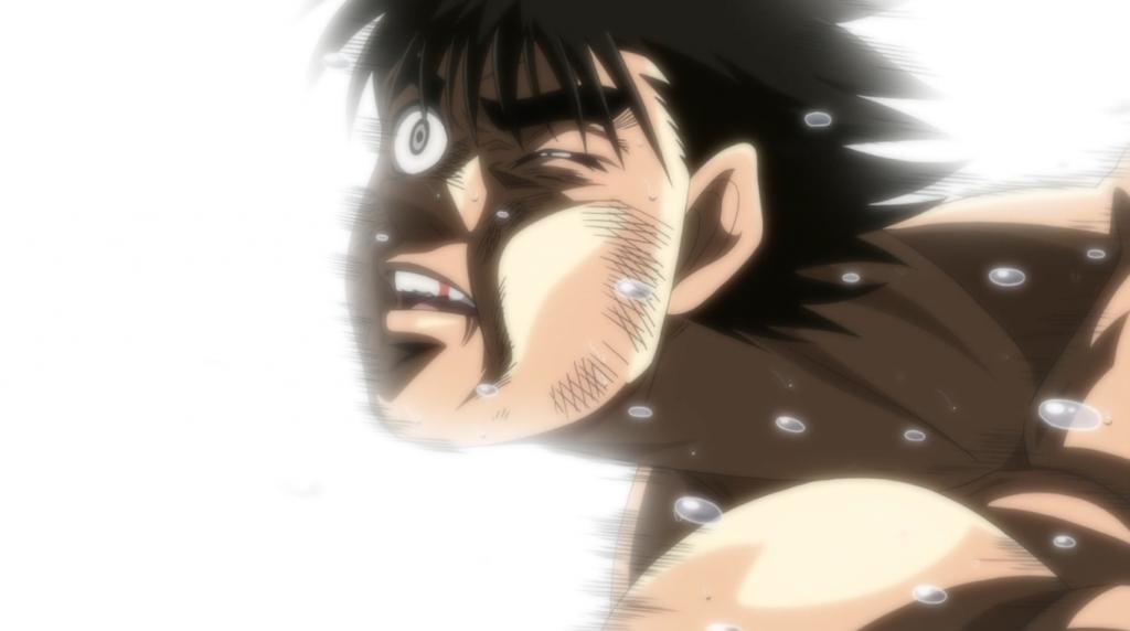Hajime no Ippo Rising Épisode 11