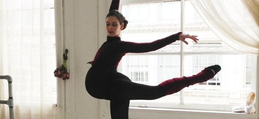 danser le ballet tout en tant enceinte check yzgeneration. Black Bedroom Furniture Sets. Home Design Ideas