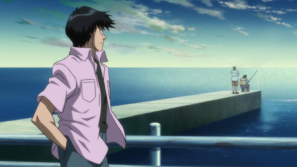 Hajime no Ippo Rising Épisode 15
