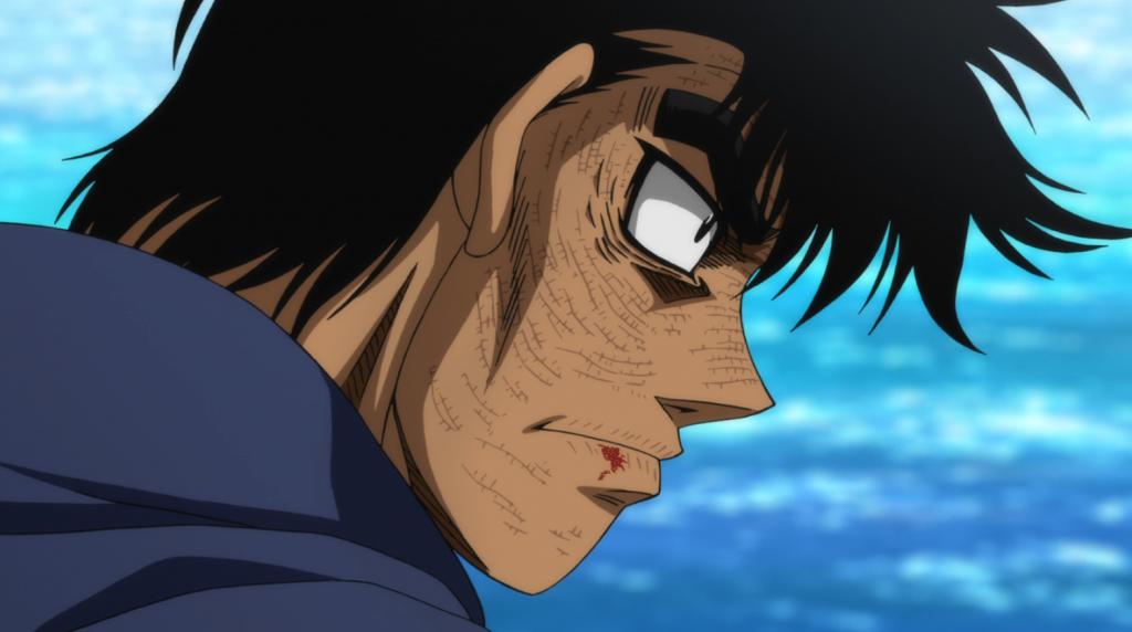 Hajime no Ippo Rising Épisode 16