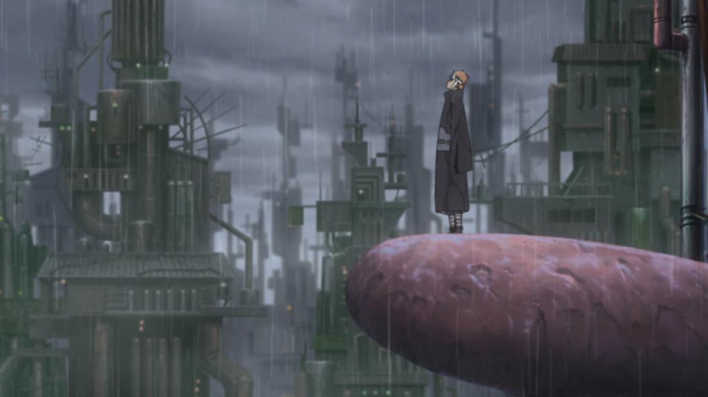 Naruto Shippuden Épisode 347