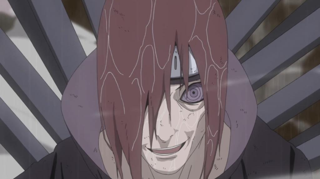 Naruto Shippuden Épisode 348