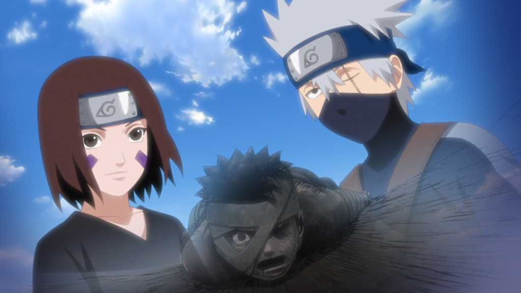 Naruto Shippuden 344