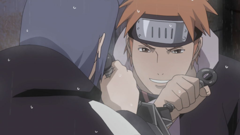 Naruto Shippuden 346