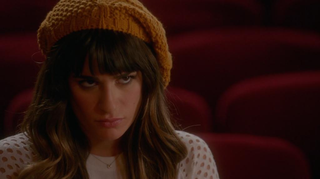 Glee Saison 5 Épisode 9