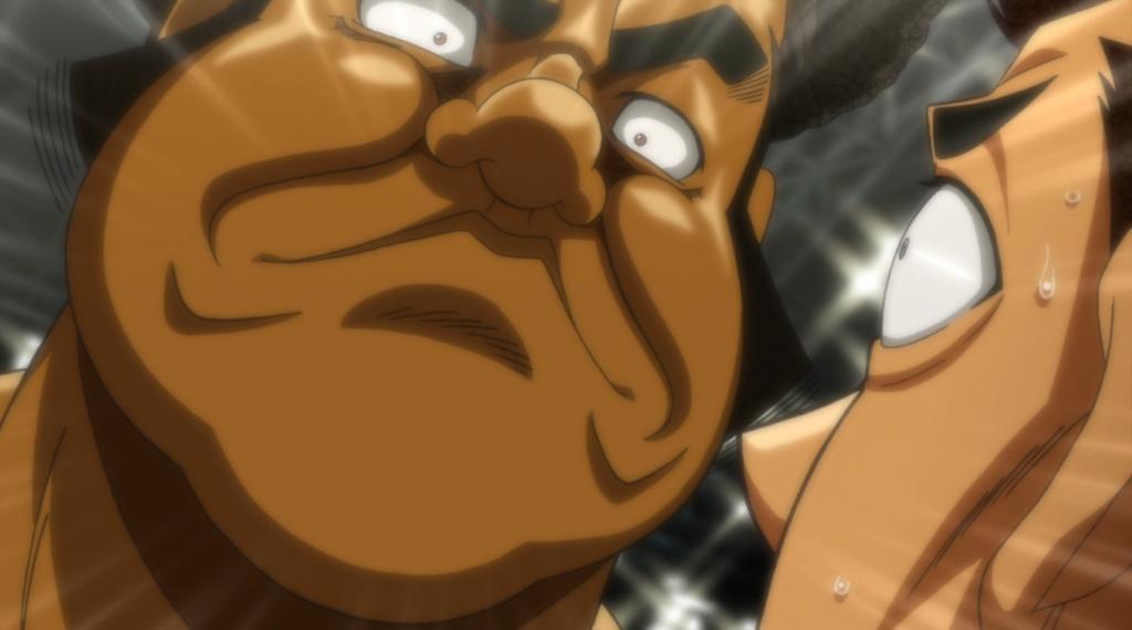 Hajime no Ippo Rising Épisode 17