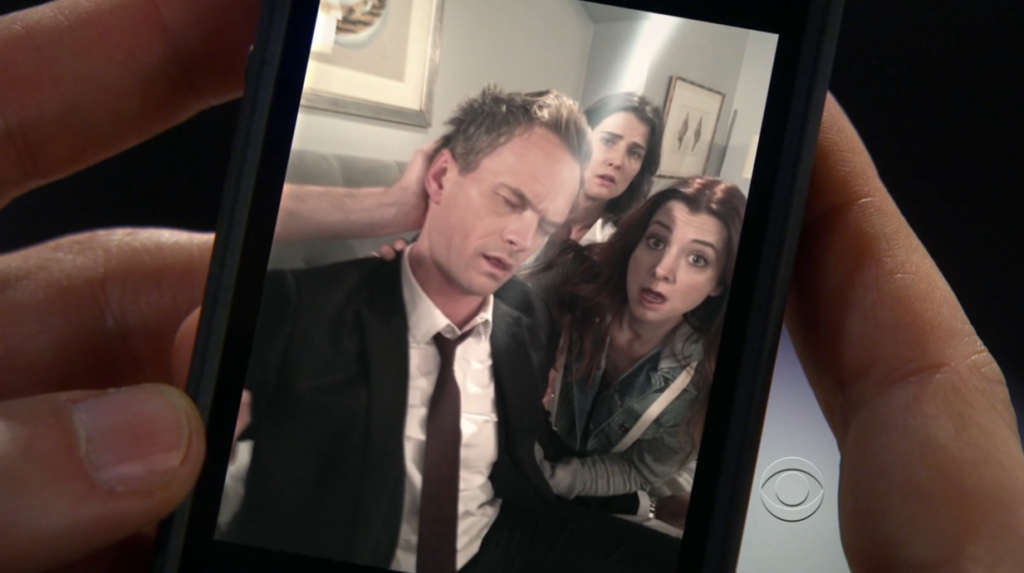 How I Met Your Mother Saison 9 Épisode 18