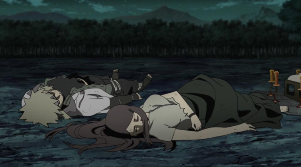 Naruto Shippuden Épisode 350