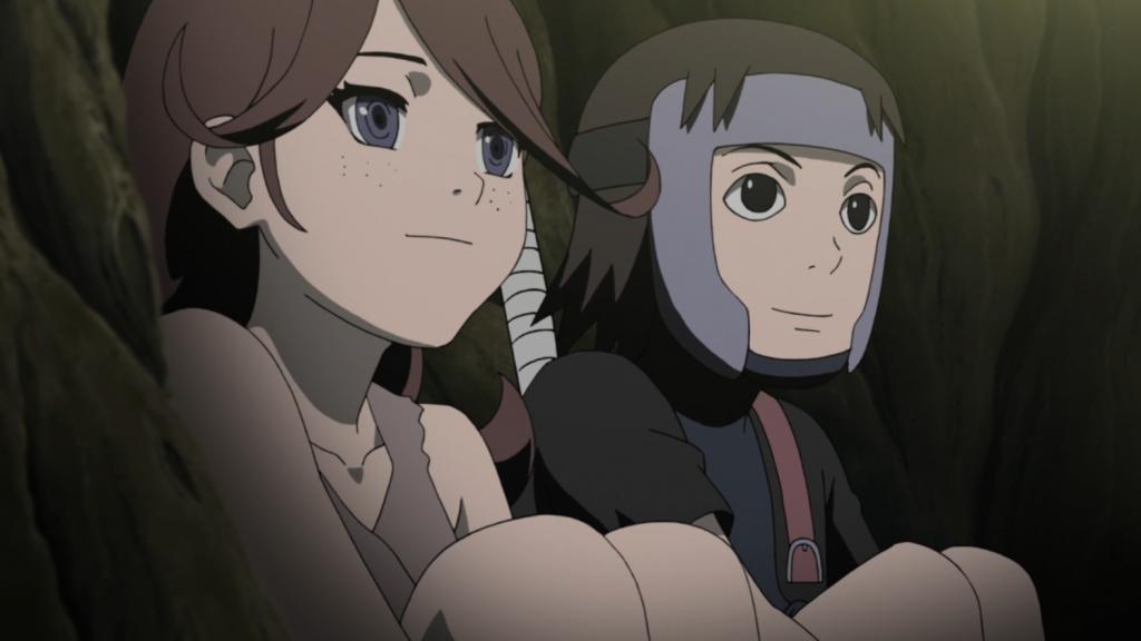 Naruto Shippuden Épisode 352