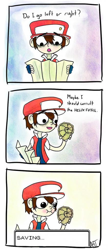 Pokemon-Helix