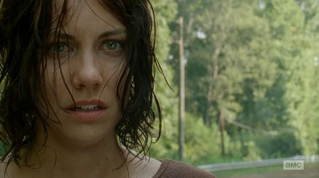 The Walking Dead Saison 4 Épisode 10