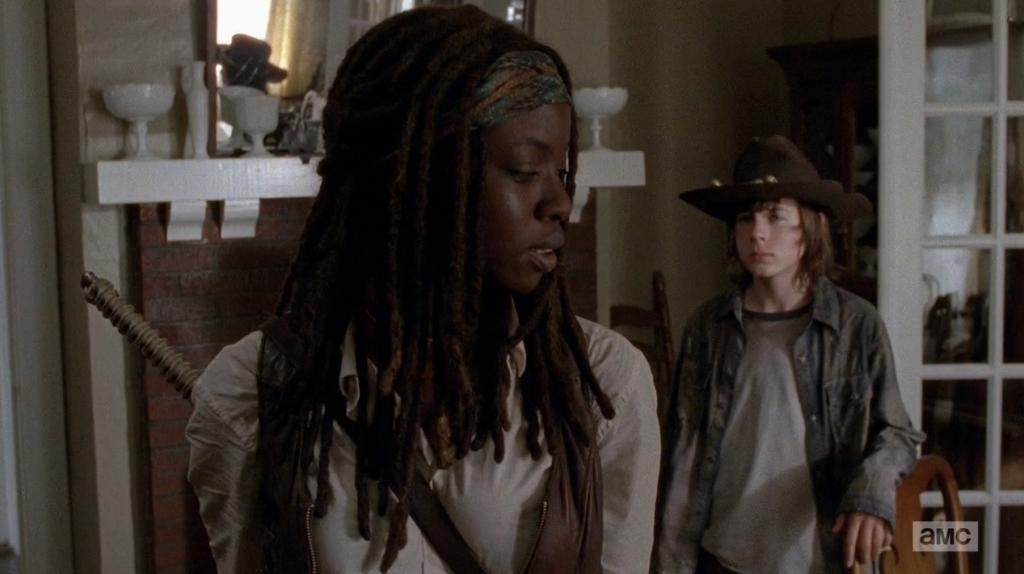 The Walking Dead Saison 4 Épisode 11